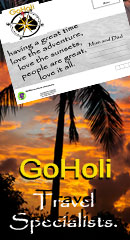 Australia 4 Tours - Darwi based travel agents at Goholi